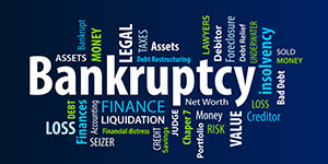 BANKRUPTCY AND LIQUIDATION, IS THERE A DIFFERENCE?